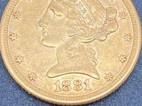 Gold, Graded Silver and Coin Auction featured photo 7