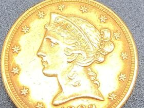 Gold, Graded Silver and Coin Auction featured photo 8