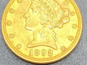 Gold, Graded Silver and Coin Auction featured photo 9