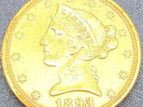 Gold, Graded Silver and Coin Auction featured photo 10