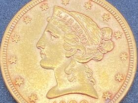 Gold, Graded Silver and Coin Auction featured photo 11