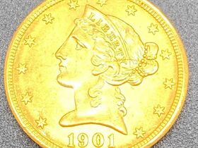 Gold, Graded Silver and Coin Auction featured photo 12