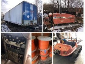 *ENDED* Fiber Cable Business Relocation Auction - New Brighton, PA featured photo 2