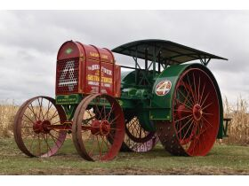 The Pre '30 Auction - Tractors, Airplane and Engines featured photo 1