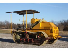 The Pre '30 Auction - Tractors, Airplane and Engines featured photo 12
