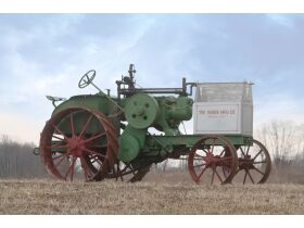 The Pre '30 Auction - Tractors, Airplane and Engines featured photo 3