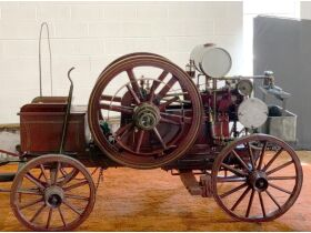 The Pre '30 Auction - Tractors, Airplane and Engines featured photo 10
