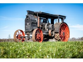 The Pre '30 Auction - Tractors, Airplane and Engines featured photo 2