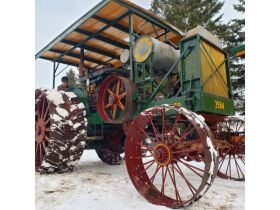 The Pre '30 Auction - Tractors, Airplane and Engines featured photo 7