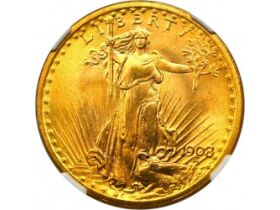 Gold & Silver Coin Collection Online Only Auction (1/3) featured photo 1