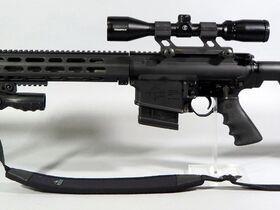 Rock River Arms X Series Rifle