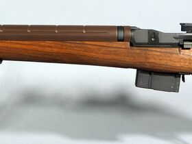 US Rifle Springfield Armory Model M1A Rifle