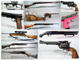 Winter Firearm And Sportsman Auction featured photo 2