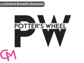 Auction to Benefit Potter's Wheel Evansville featured photo 1