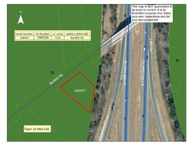 NCDOT 10 Day Upset Period - .45+/- Acres Located at 8038 Bartlett Rd in Charlotte, NC featured photo 2
