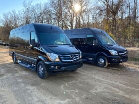Bank Owned Sprinter Mercedes Vans featured photo 1