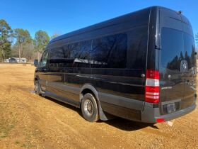 Bank Owned Sprinter Mercedes Vans featured photo 10