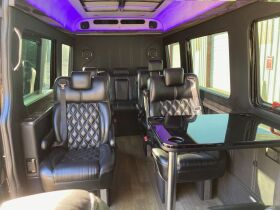 Bank Owned Sprinter Mercedes Vans featured photo 5