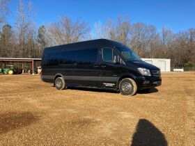 Bank Owned Sprinter Mercedes Vans featured photo 9
