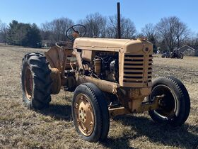 Spring Antique Tractor Consignment Auction - 2021 featured photo 2