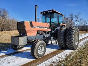 Spring Antique Tractor Consignment Auction - 2021 featured photo 3