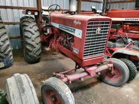 Spring Antique Tractor Consignment Auction - 2021 featured photo 4