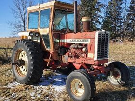 Spring Antique Tractor Consignment Auction - 2021 featured photo 5