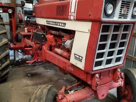 Spring Antique Tractor Consignment Auction - 2021 featured photo 6