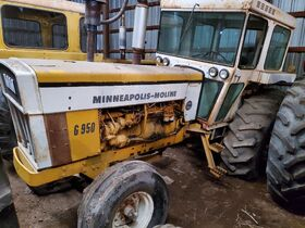 Spring Antique Tractor Consignment Auction - 2021 featured photo 8