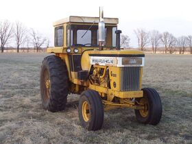 Spring Antique Tractor Consignment Auction - 2021 featured photo 10