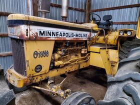 Spring Antique Tractor Consignment Auction - 2021 featured photo 11
