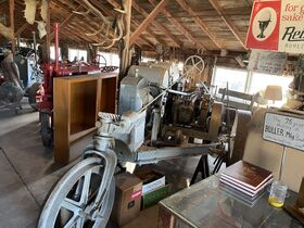 The Litke Collection of Antique Tractors, Memorabilia and Equipment featured photo 3