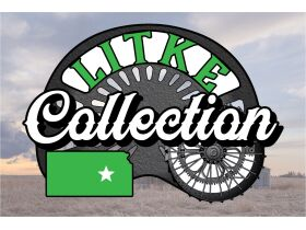 The Litke Collection of Antique Tractors, Memorabilia and Equipment - Saturday's Auction featured photo 2