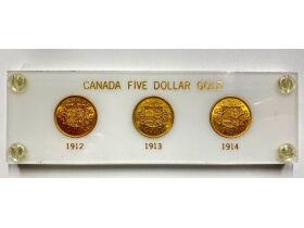 Estate Coin Collector Auction featured photo 11