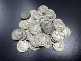 Estate Coin Collector Auction featured photo 1
