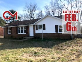 """AUCTION featuring Renovated & """"Move-in Ready"""" 3 BR/1.5 BA - Ranch Style Home featured photo 1"""