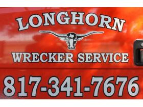 Longhorn Wrecker Auction - Online Only featured photo 1