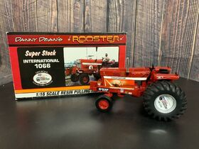 DeWitt Toy Pulling Tractor Collection featured photo 4