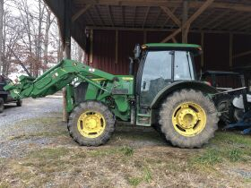 Absolute Auction - 45 Acres - House - Farm Equipment, Vehicles, Guns & Personal property featured photo 12