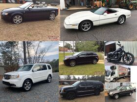 Car, Truck and SUV Auction featured photo 1