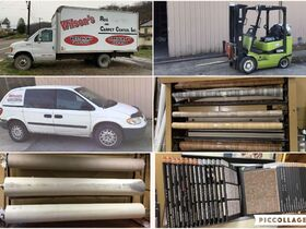 Wilson Flooring Business Liquidation featured photo 1