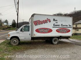 Wilson Flooring Business Liquidation featured photo 2
