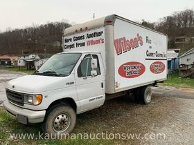Wilson Flooring Business Liquidation featured photo 3