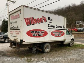 Wilson Flooring Business Liquidation featured photo 5