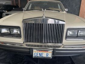 Absolute Estate Auction - Seven Classic Cars & Jonboat featured photo 1