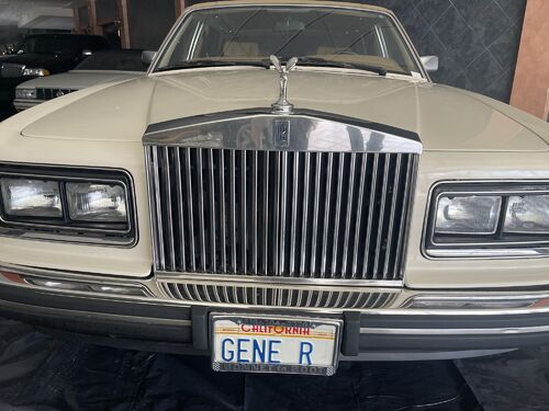 Absolute Estate Auction - Seven Classic Cars & Jonboat featured photo
