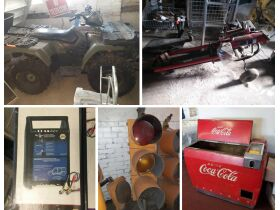 *ENDED* Business Relocation Auction - Belle Vernon, PA featured photo 2