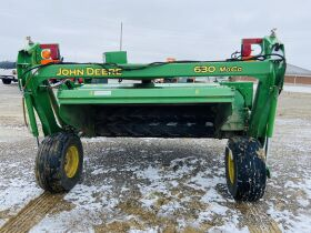 ONLINE ONLY FARM MACHINERY CONSIGNMENT WINTER AUCTION featured photo 3