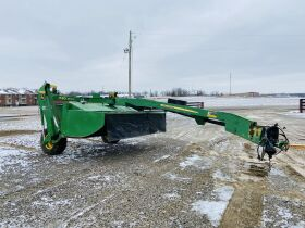 ONLINE ONLY FARM MACHINERY CONSIGNMENT WINTER AUCTION featured photo 1