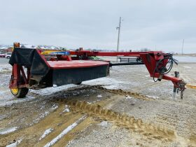 ONLINE ONLY FARM MACHINERY CONSIGNMENT WINTER AUCTION featured photo 4